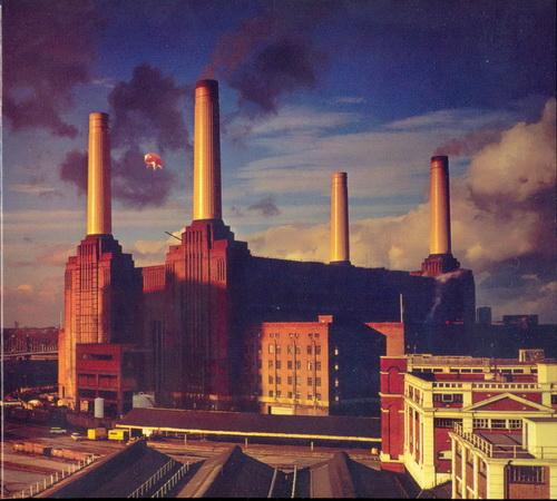 Pink Floyd – Animals (Remastered)