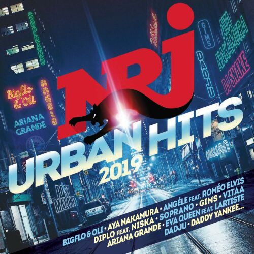 Nrj Urban Hits 2019 (2019)