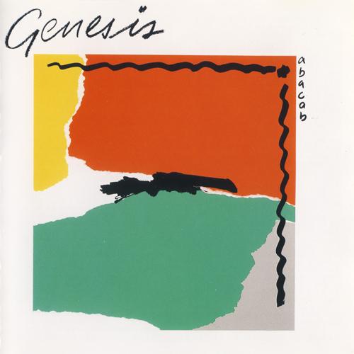 Genesis - Abacab (Japanese Edition)