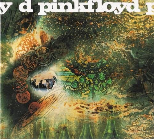 Pink Floyd – A Saucerful Of Secrets (Remastered)