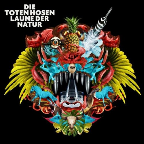 Die Toten Hosen - Laune der Natur (Incl. Learning English Lession 2)