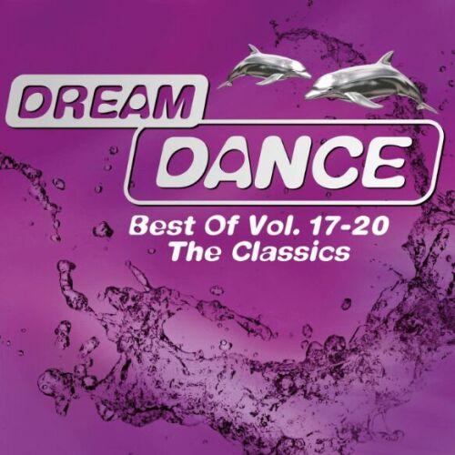 Best Of Dream Dance Vol.17-20 (2019)