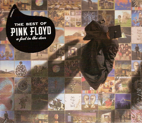 Pink Floyd - A Foot in the Door The Best of Pink Floyd