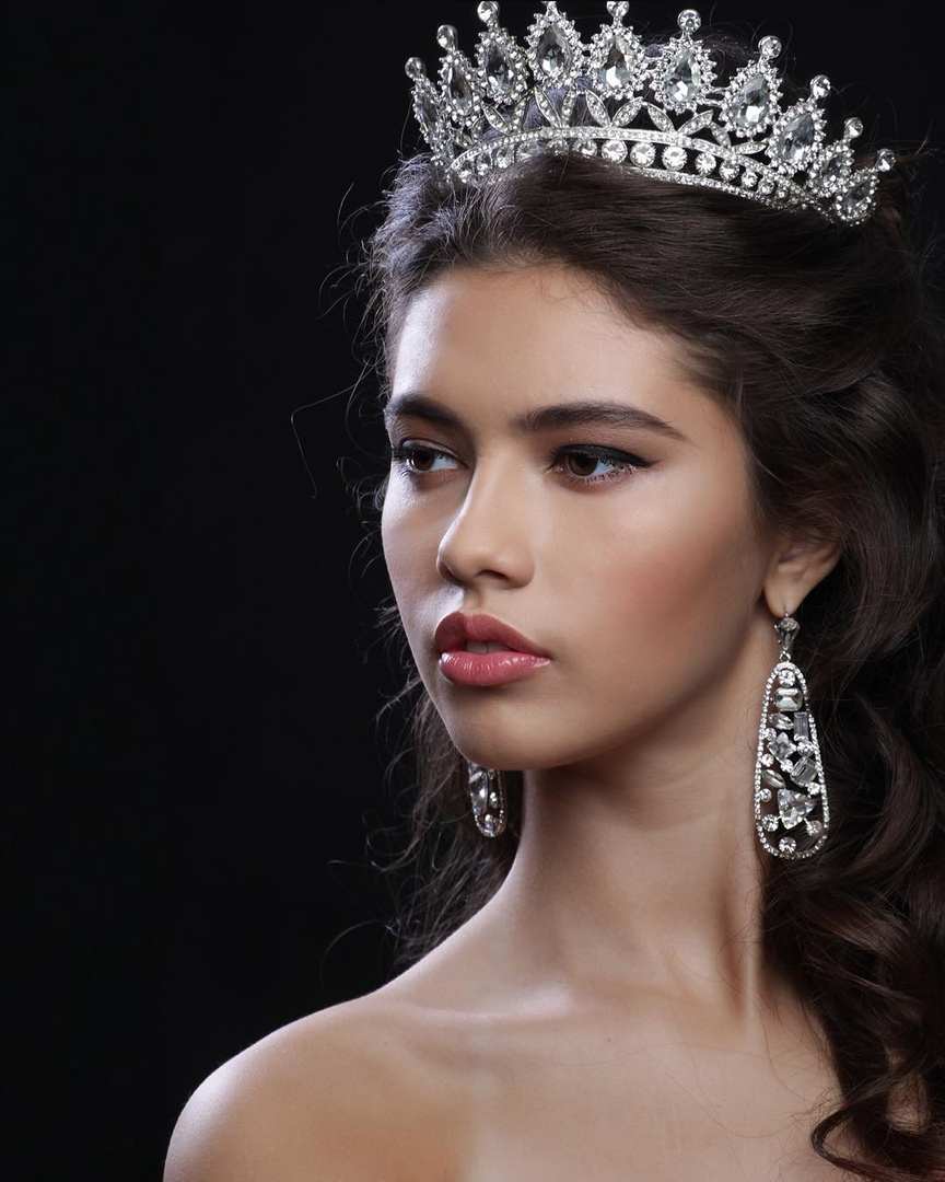 candidatas a miss russia 2019. final: 13 de abril. - Página 4 Ukh58ipr
