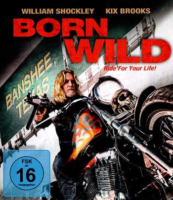 Rocker Biker Filme