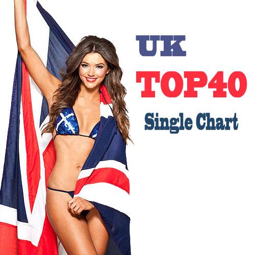 UK Top40 Single Charts 05.04.2019