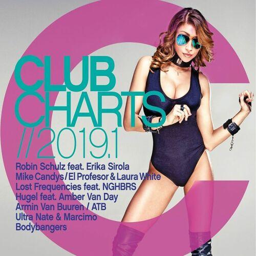 Club Charts 2019.1 (2019)