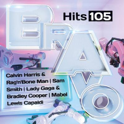 Bravo Hits Vol. 105 (2019)