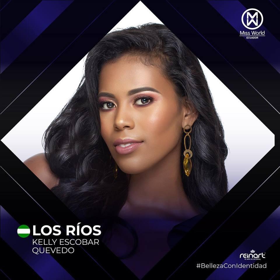 candidatas a miss world ecuador 2019. final: 27 de abril. 6te8sytr