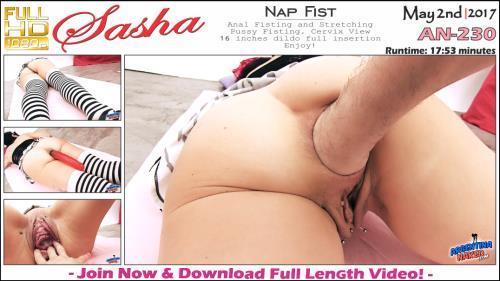 Sasha - Nap Fist (FullHD)