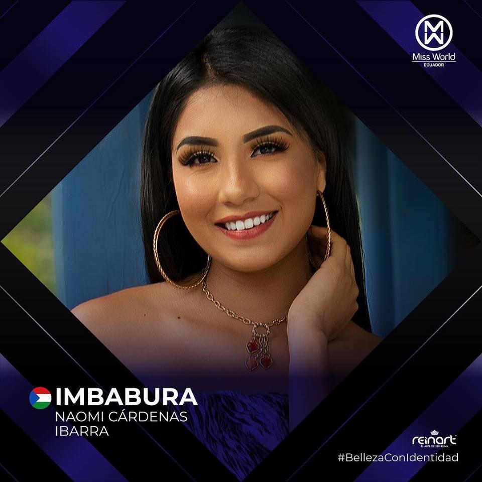 candidatas a miss world ecuador 2019. final: 27 de abril. Nfapi45x