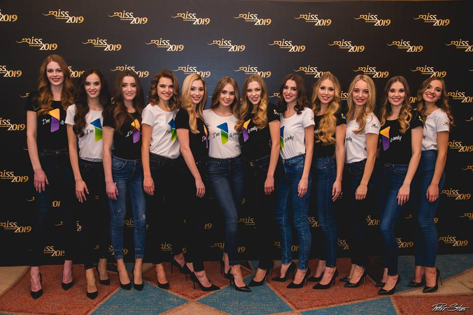 candidatas a miss slovensko 2019. final: 27 de abril. - Página 4 Kou9gqi9