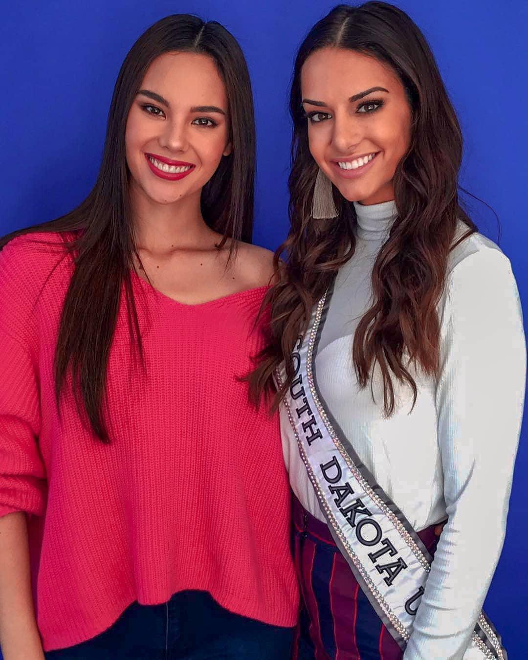 candidatas a miss usa 2019. final: 2 may. - Página 15 Ldvzh327