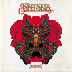 Santana – Festival