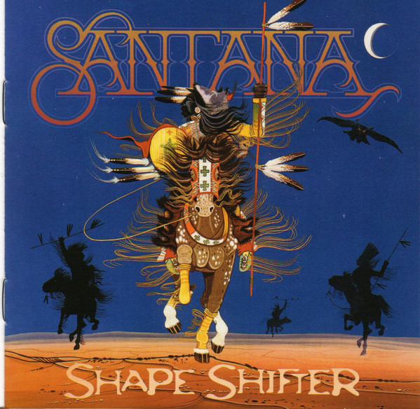 Santana – Shape Shifter
