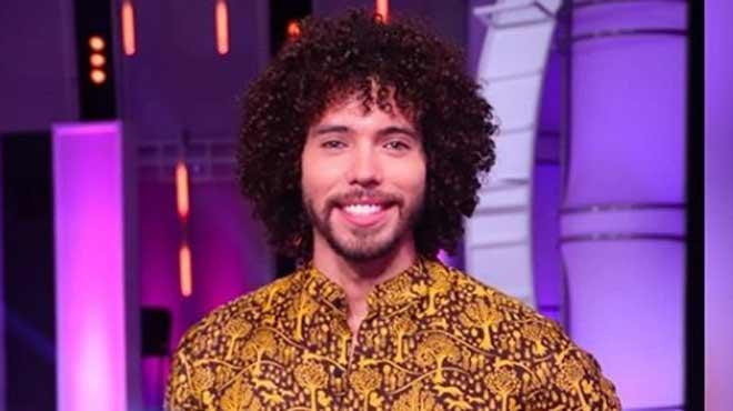 jorge nunez ganoh mr venezuela 2019, segund chepacandela. (vencedor de mr venezuela este ano va para mr world). Akssiysg