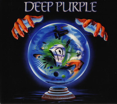 Deep Purple – Slaves And Masters  (Remastered)