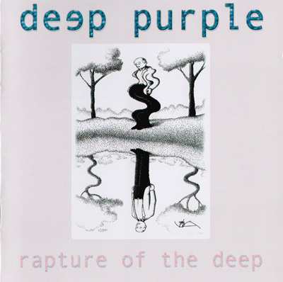 Deep Purple – Rapture Of The Deep