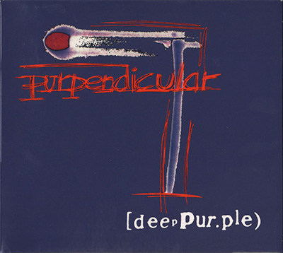 Deep Purple – Purpendicular (Remastered)