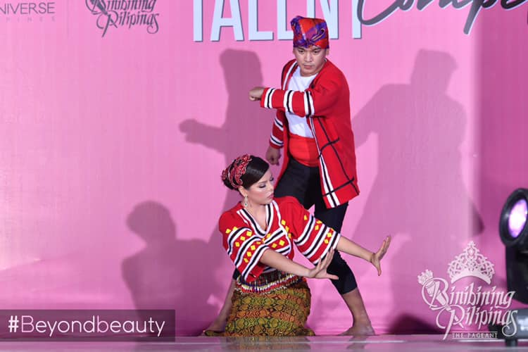 talent competition de candidatas a binibining pilipinas 2019. - Página 3 2lqkr38q