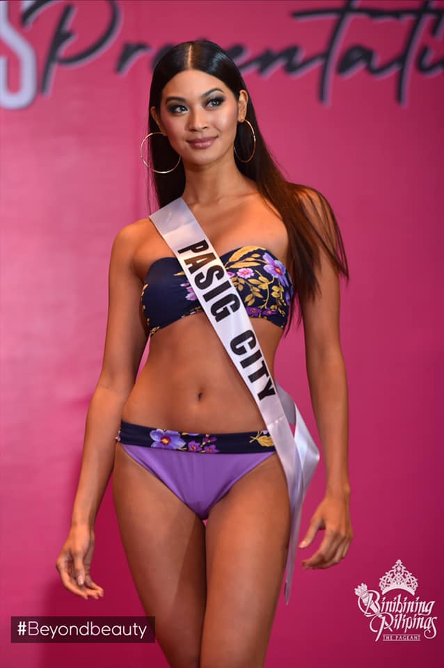 candidatas a binibining pilipinas 2019 em swimsuit (durante press conference). - Página 2 4q8a36op