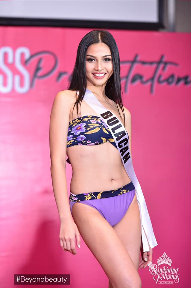 candidatas a binibining pilipinas 2019 em swimsuit (durante press conference). - Página 4 7fbhwge7