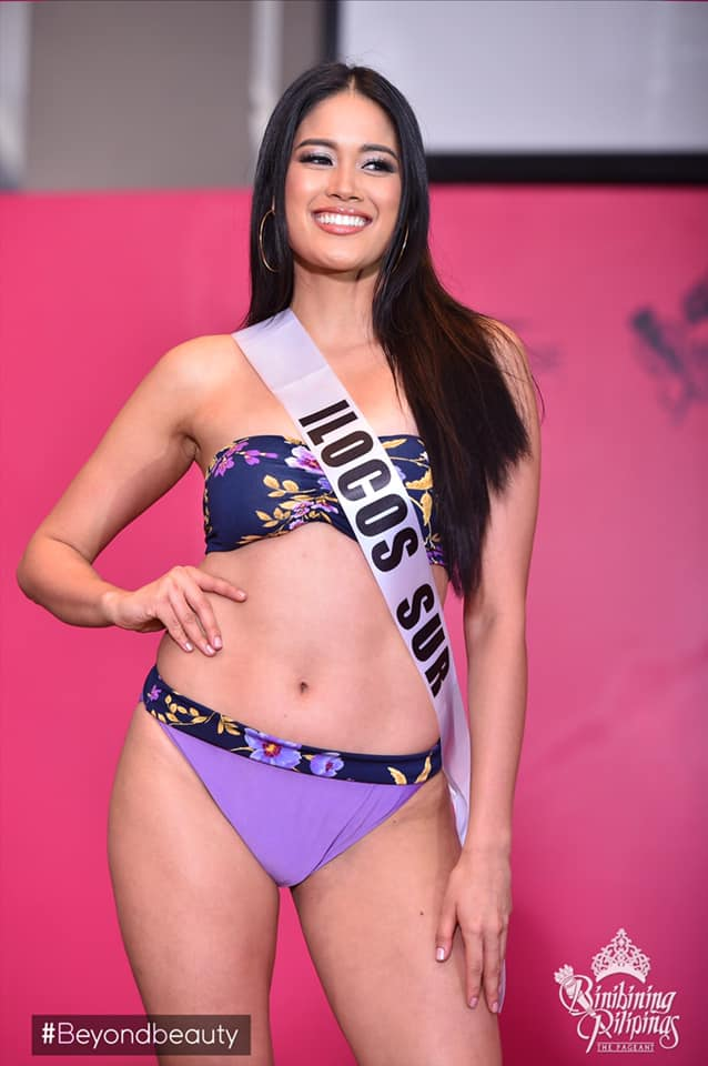 candidatas a binibining pilipinas 2019 em swimsuit (durante press conference). - Página 4 9pan4qts