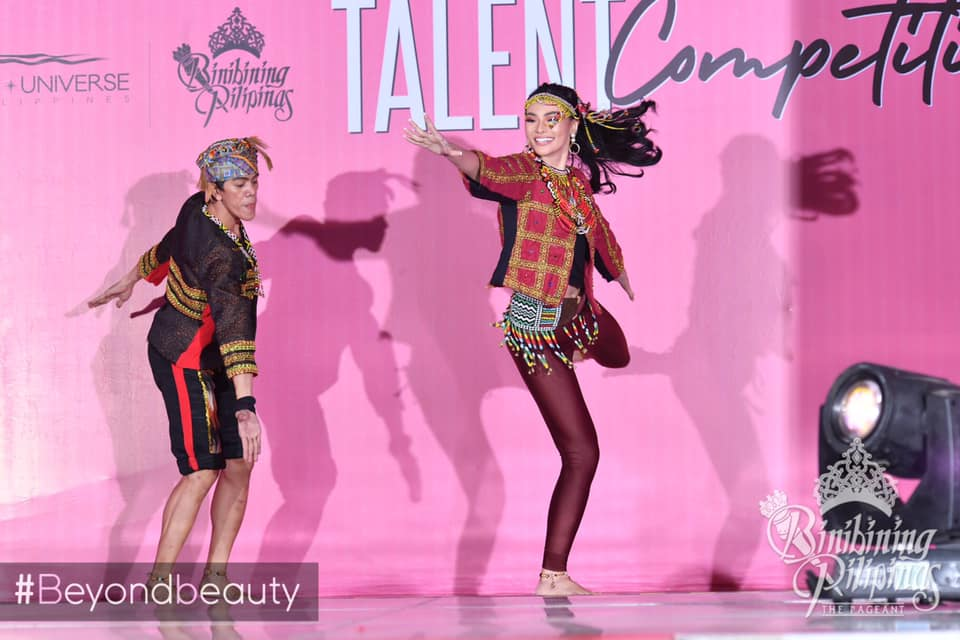 talent competition de candidatas a binibining pilipinas 2019. - Página 4 Cb566u2s