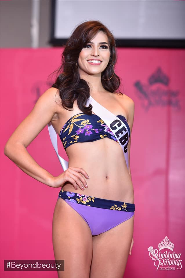candidatas a binibining pilipinas 2019 em swimsuit (durante press conference). - Página 4 F4xx29j2