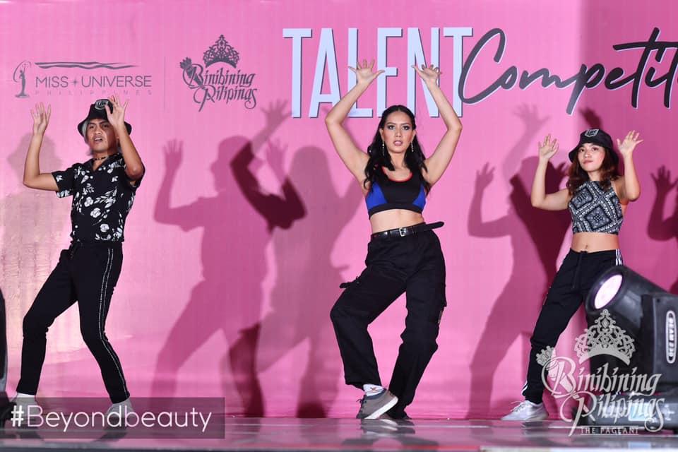 talent competition de candidatas a binibining pilipinas 2019. - Página 3 Gbqavibz