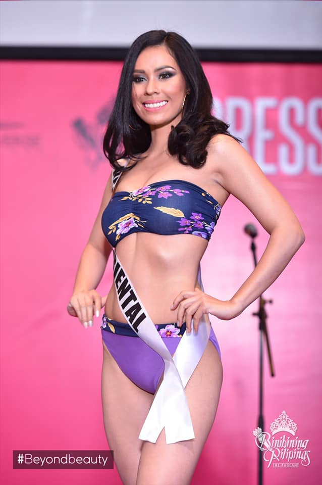 candidatas a binibining pilipinas 2019 em swimsuit (durante press conference). - Página 2 Jplwc876
