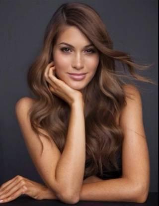 Récords de preseleccionada para el Miss Venezuela 2019 K84226pb