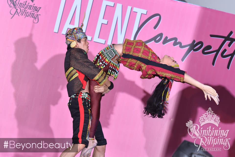 talent competition de candidatas a binibining pilipinas 2019. - Página 4 Mu5e5yhy