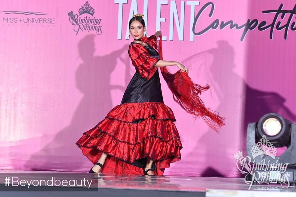 talent competition de candidatas a binibining pilipinas 2019. - Página 3 Ou6dhvxw