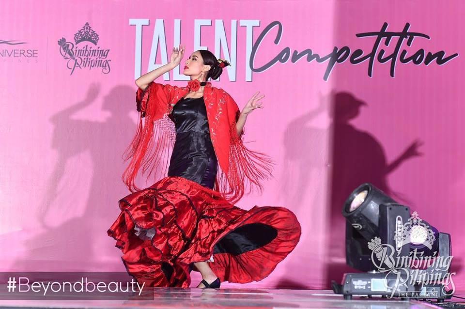 talent competition de candidatas a binibining pilipinas 2019. - Página 3 Rbdta3t8