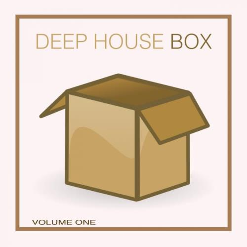 Deep House Box (Volume One) (2019)
