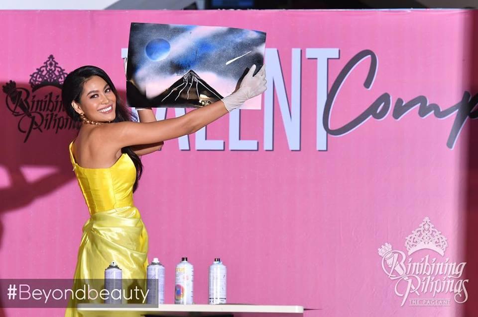 talent competition de candidatas a binibining pilipinas 2019. - Página 2 Vxm7wlyz