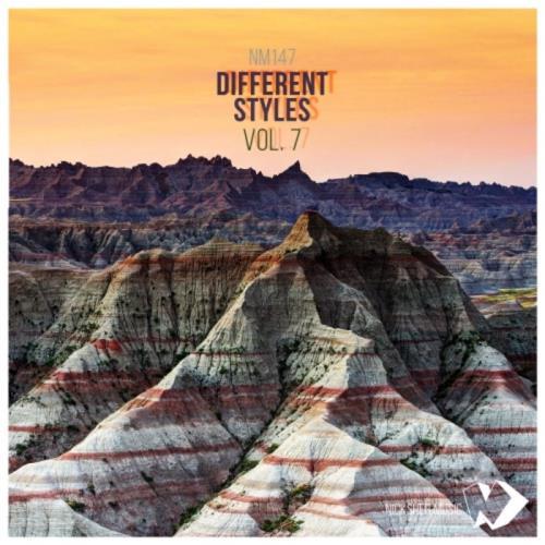 Different Styles Vol. 7 (2019)