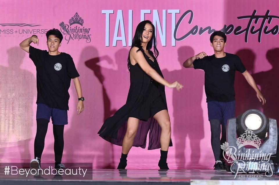 talent competition de candidatas a binibining pilipinas 2019. - Página 2 Xb3d3aad