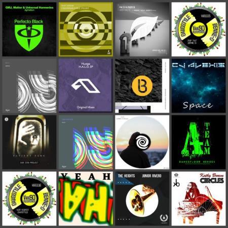 Beatport Music Releases Pack 846 (2019)