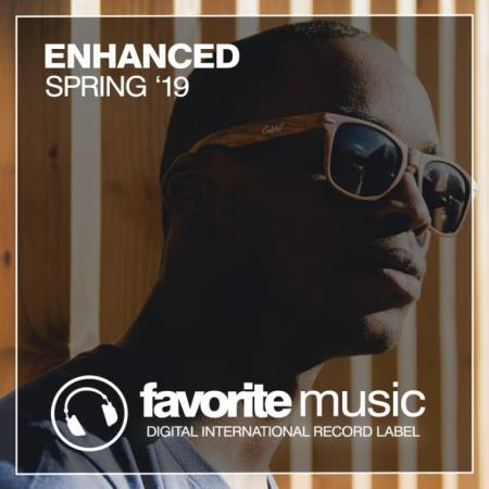 Favorite Music: Enhanced Spring '19 (2019)