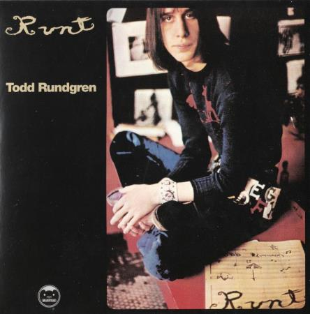Todd Rundgren - The Complete Bearsville Albums Collection (13CD Box) (2016) FLAC