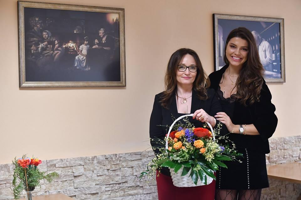 candidatas a miss slovensko 2019. final: 27 de abril. - Página 5 82krvgzw