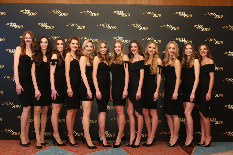candidatas a miss slovensko 2019. final: 27 de abril. - Página 2 Ecvx5n3l