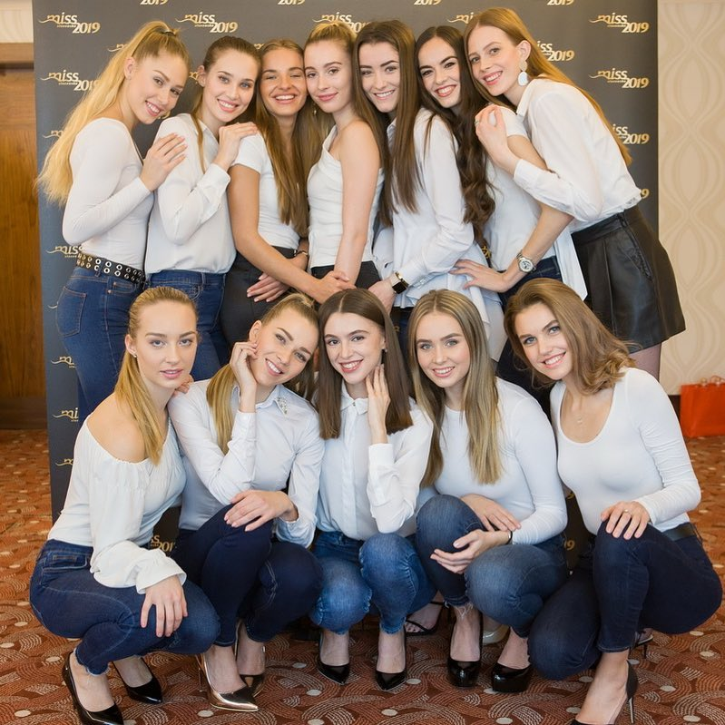 candidatas a miss slovensko 2019. final: 27 de abril. - Página 3 Ibp6rtbv