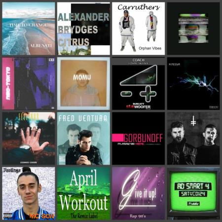 Beatport Music Releases Pack 855 (2019)