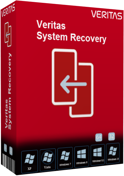Veritas System Recovery v18.0.4.57077