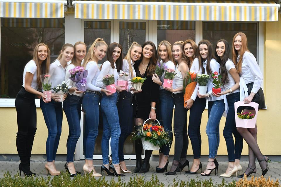 candidatas a miss slovensko 2019. final: 27 de abril. - Página 5 Nv725fqq