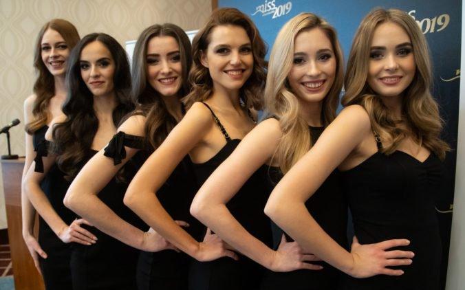 candidatas a miss slovensko 2019. final: 27 de abril. - Página 3 Q6rdmeit