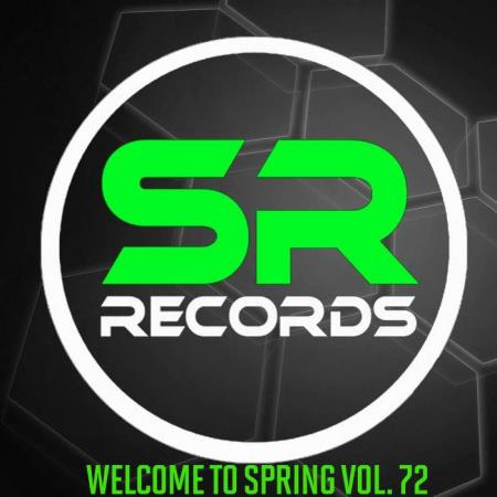 Welcome To Spring Vol. 72 (2019)